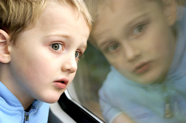 Reisen mit Kindern (Foto: juliane reuscher | photocase.com)